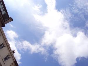 Glasgow Sky