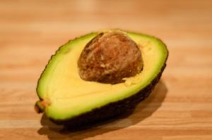 20130217 - Avocado