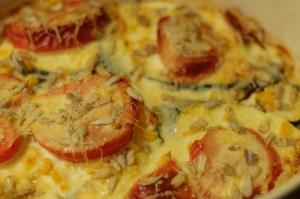 20130924 - tomato_courgette_egg_bake
