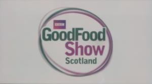 20131020 - Good Food Show