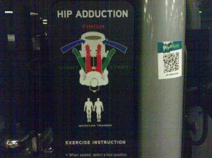 hip add
