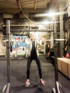 20131205 - CrossFit