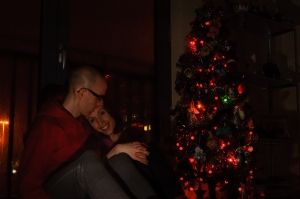 20131210 - Christmas Tree