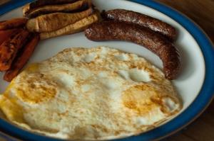 20140301 - breakfast