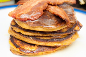 20140304 - Pancakes