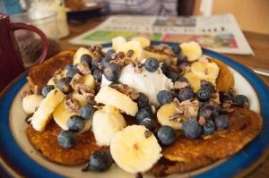 20140427 - Sunday Breakfast