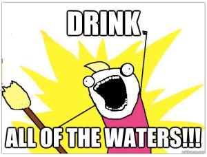 drink waters